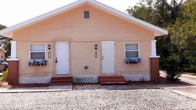 412/414 S Delaney Avenue, Avon Park, FL 33825 (MLS #279893) :: Compton Realty