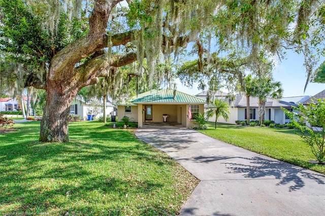217 Tulane Circle, Avon Park, FL 33825 (MLS #279894) :: Compton Realty