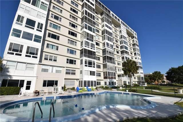 2131 Lakeview Drive #306, Sebring, FL 33870 (MLS #279905) :: Compton Realty