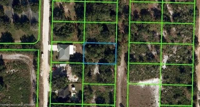 3227 Grayce Street, Sebring, FL 33875 (MLS #279907) :: Compton Realty