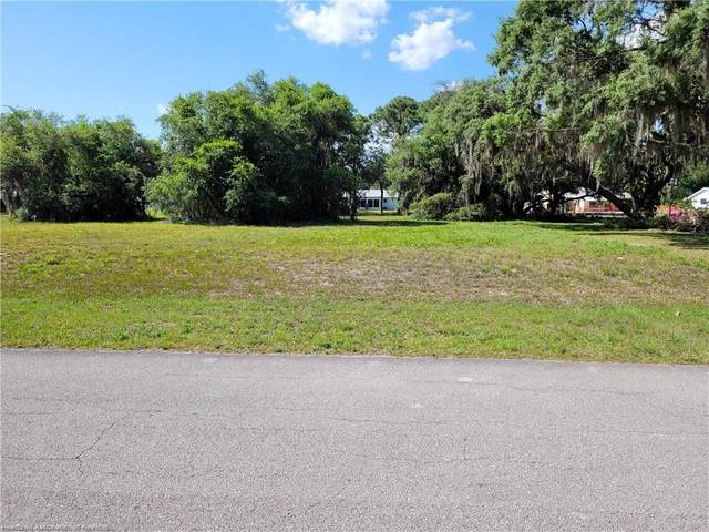 6033 Bay Lane, Sebring, FL 33876 (MLS #279909) :: Compton Realty