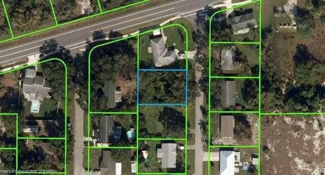 104 Rosemary Avenue, Sebring, FL 33875 (MLS #279913) :: Compton Realty