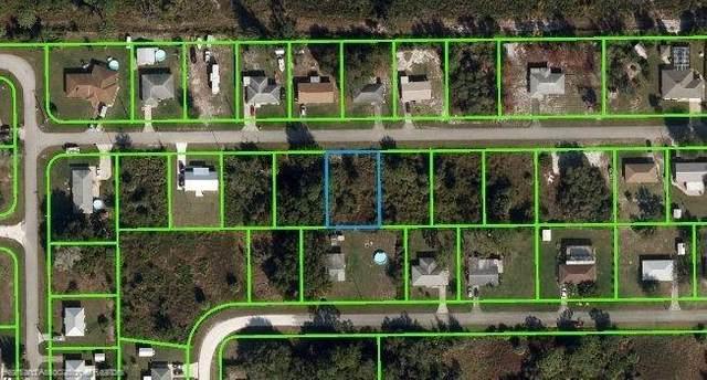 5413 Prince Avenue, Sebring, FL 33875 (MLS #279914) :: Compton Realty