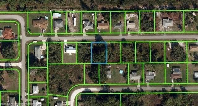 5411 Prince Avenue, Sebring, FL 33875 (MLS #279915) :: Compton Realty