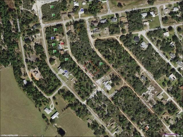 2212 N Altair Road, Avon Park, FL 33825 (MLS #279918) :: Compton Realty