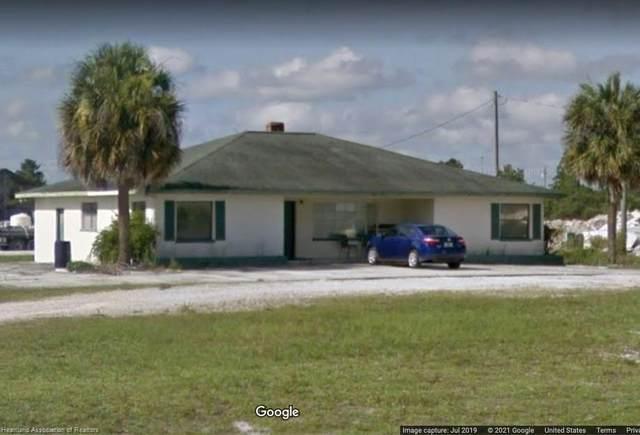 10575 Us 98 Highway, Sebring, FL 33876 (MLS #279928) :: Compton Realty