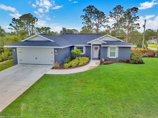 704 Lola Drive, Sebring, FL 33872 (MLS #279953) :: Compton Realty