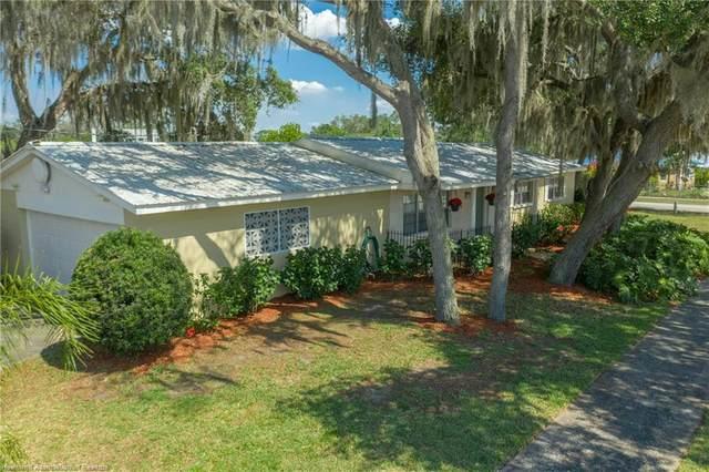 1405 Hiawatha Avenue, Sebring, FL 33870 (MLS #280060) :: Compton Realty