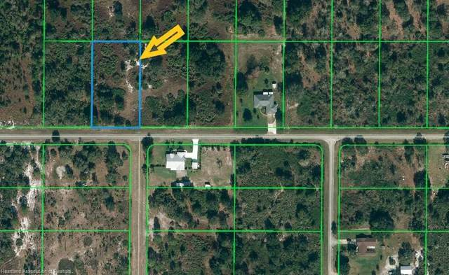 2500 W Hampton Road, Avon Park, FL 33825 (MLS #280062) :: Compton Realty