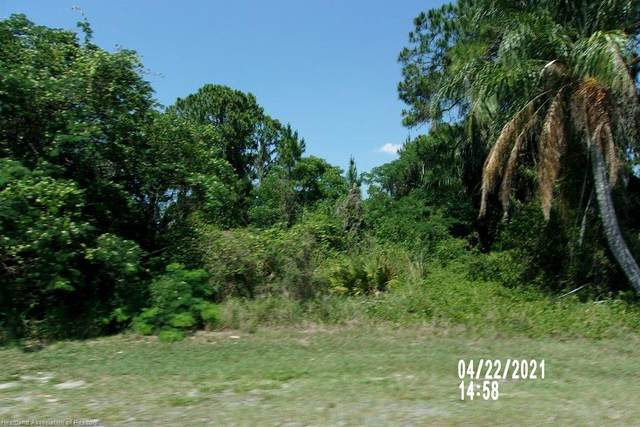 1710 Manatee Drive, Sebring, FL 33870 (MLS #280200) :: Compton Realty