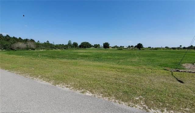 1641 Duane Palmer Boulevard, Sebring, FL 33876 (MLS #280217) :: Compton Realty