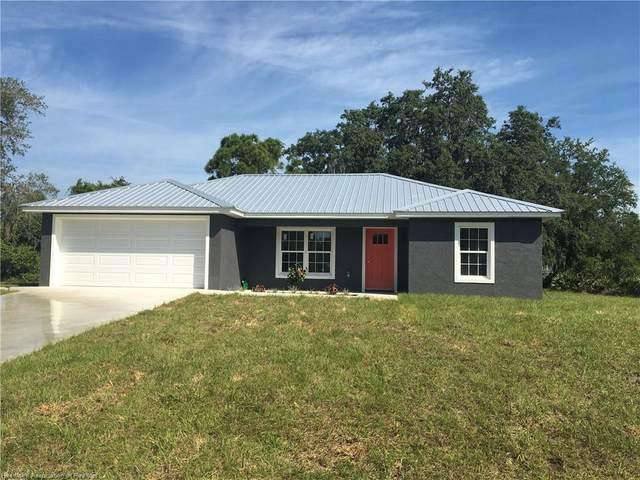 233 Oxbow Drive, Sebring, FL 33876 (MLS #280244) :: Compton Realty