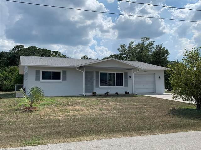 1225 Citroen Drive, Sebring, FL 33872 (MLS #280253) :: Compton Realty