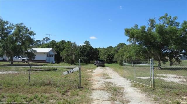 950 Lake Lotela Drive, Avon Park, FL 33825 (MLS #280257) :: Compton Realty