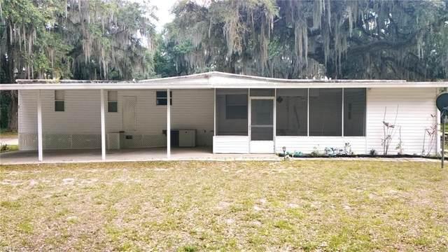 8015 Elliott Road #1, Sebring, FL 33876 (MLS #280281) :: Compton Realty