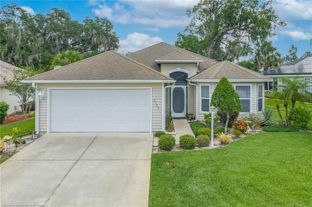 2795 S Bonnebrook Drive, Avon Park, FL 33825 (MLS #280287) :: Compton Realty