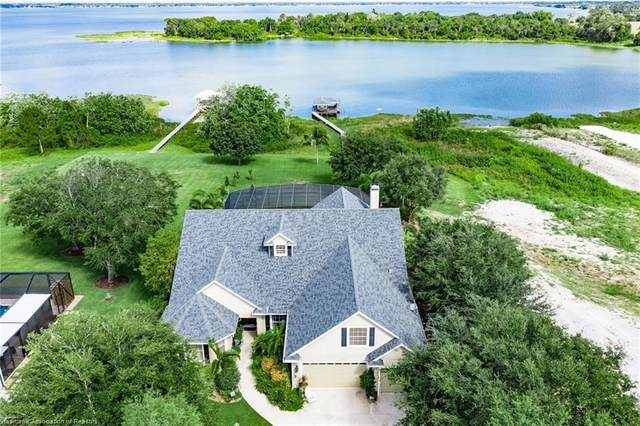 115 S Bear Pointe Drive, Lake Placid, FL 33852 (MLS #280297) :: Compton Realty