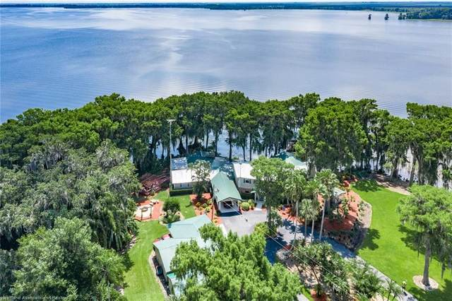 200 Windy Point Road, Lake Placid, FL 33852 (MLS #280298) :: Compton Realty