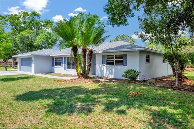 2715 Golf Hammock Drive, Sebring, FL 33872 (MLS #280312) :: Compton Realty