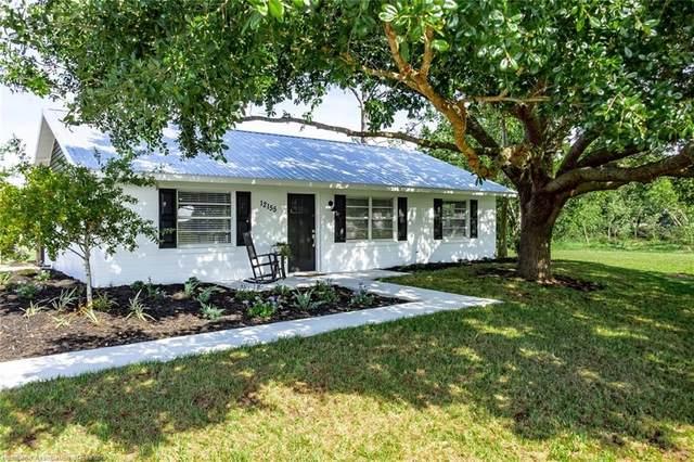 12165 Payne Road, Sebring, FL 33875 (MLS #280339) :: Compton Realty