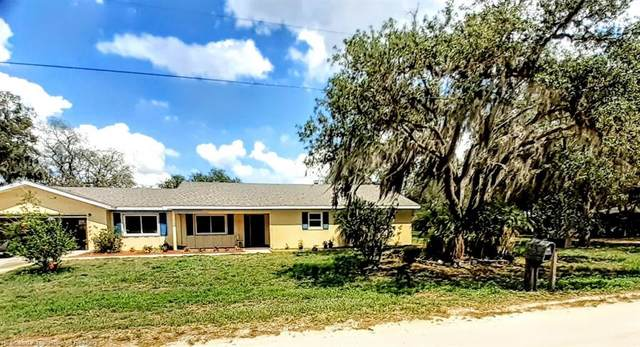 1880 N Homeric Road, Avon Park, FL 33825 (MLS #280348) :: Compton Realty