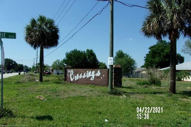 2452 Valerie Boulevard, Sebring, FL 33870 (MLS #280350) :: Compton Realty