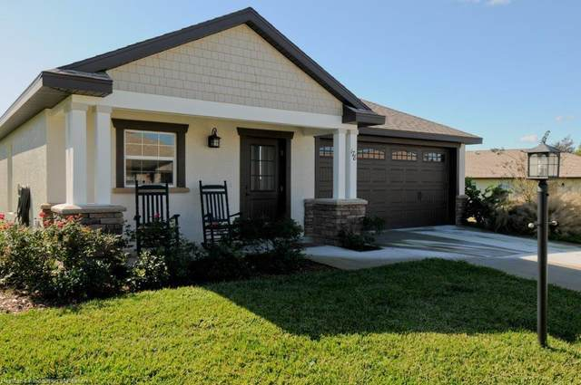 109 Jasmine Street, Lake Placid, FL 33852 (MLS #280366) :: Compton Realty
