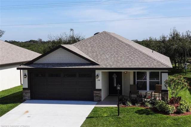 10465 High Grove Avenue, Lake Placid, FL 33852 (MLS #280367) :: Compton Realty