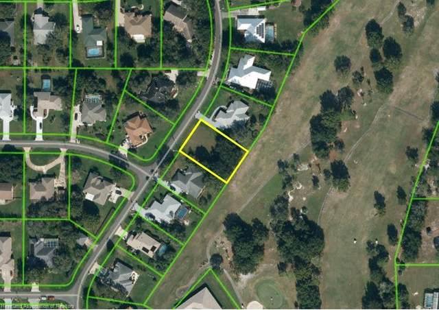 2408 Lost Ball Drive, Sebring, FL 33872 (MLS #280374) :: Compton Realty
