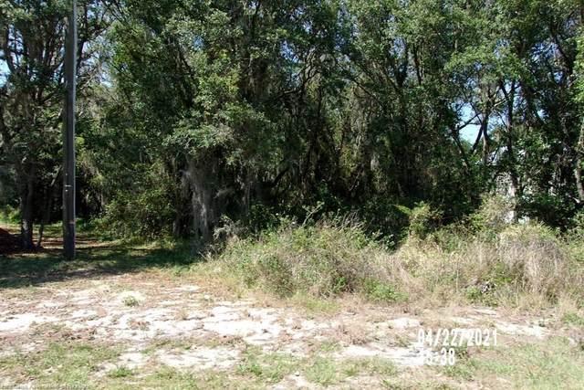 2706 Karen Boulevard, Sebring, FL 33870 (MLS #280376) :: Compton Realty