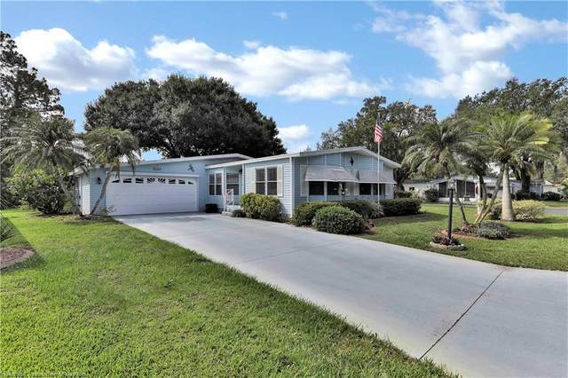2757 E Waterview Drive, Avon Park, FL 33825 (MLS #280405) :: Compton Realty