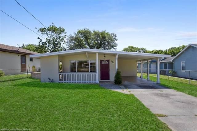 112 N Florida Avenue, Avon Park, FL 33825 (MLS #280407) :: Compton Realty