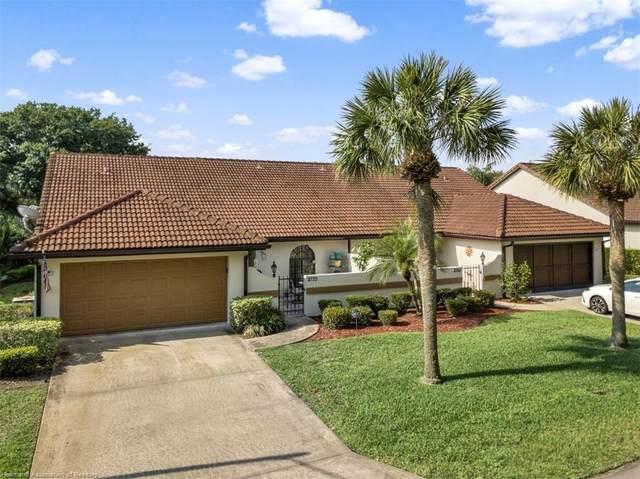 2770 Palo Verde Drive, Avon Park, FL 33825 (MLS #280411) :: Compton Realty