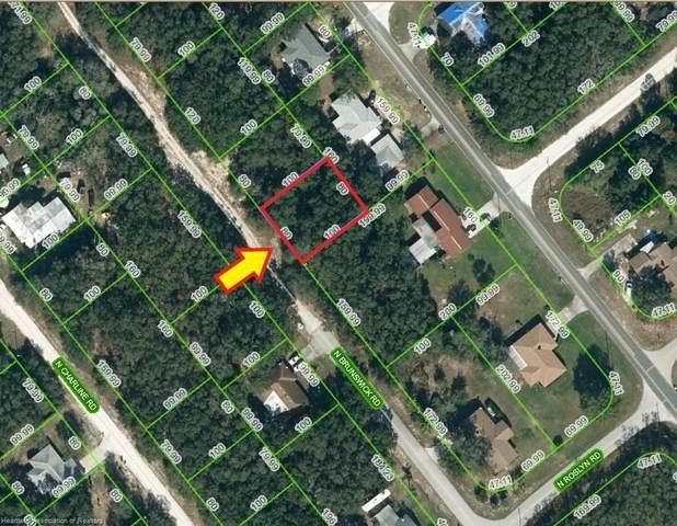 2432 N Brunswick Road, Avon Park, FL 33825 (MLS #280443) :: Compton Realty
