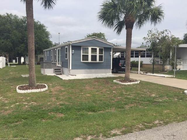 209 S Camphor Loop, Avon Park, FL 33825 (MLS #280455) :: Compton Realty