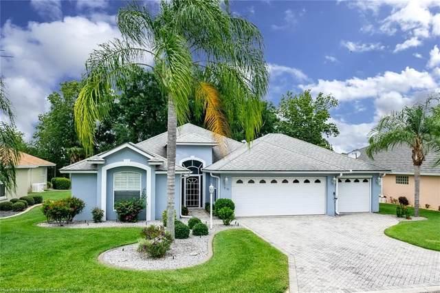 3121 Oakmont Drive, Avon Park, FL 33825 (MLS #280469) :: Compton Realty