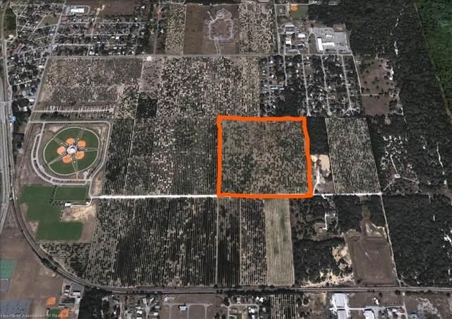 700 Sheriff S Tower Road, Sebring, FL 33870 (MLS #280526) :: Compton Realty