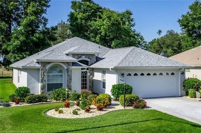 3028 Oakhill Drive, Avon Park, FL 33825 (MLS #280659) :: Compton Realty