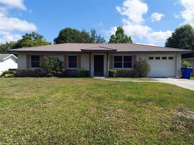 800 Garland Avenue, Sebring, FL 33875 (MLS #280692) :: Compton Realty