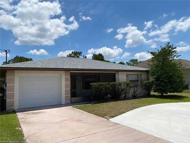 804 Corvette Avenue, Sebring, FL 33872 (MLS #280767) :: Compton Realty