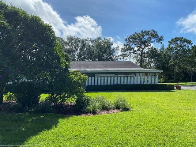 2702 Golf Hammock Drive, Sebring, FL 33872 (MLS #280874) :: Compton Realty