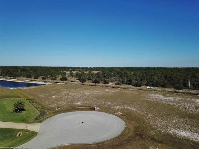 2019 Overlook Bay Drive, Sebring, FL 33875 (MLS #280876) :: Compton Realty