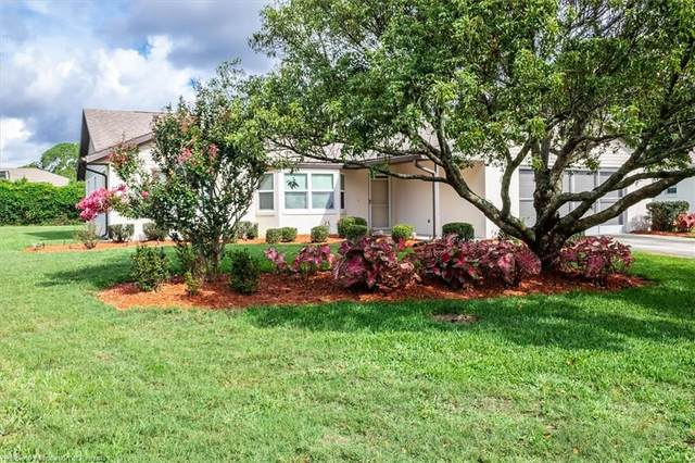 213 Comet Terrace, Sebring, FL 33872 (MLS #280915) :: Compton Realty