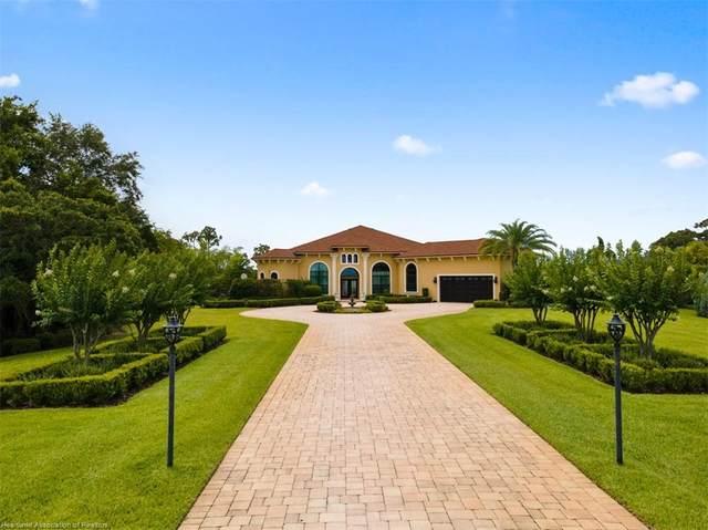 4034 Camp Shore Drive, Sebring, FL 33875 (MLS #280954) :: Compton Realty