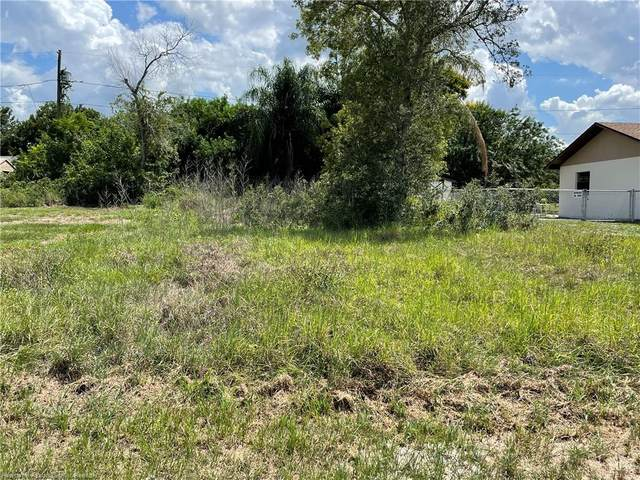 252 Tangerine Road, Lake Placid, FL 33852 (MLS #281003) :: Compton Realty