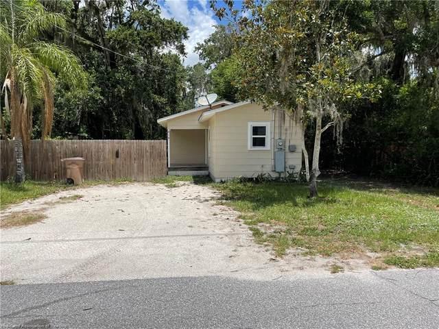 619 Green Street, Wauchula, FL 33873 (MLS #281056) :: Compton Realty