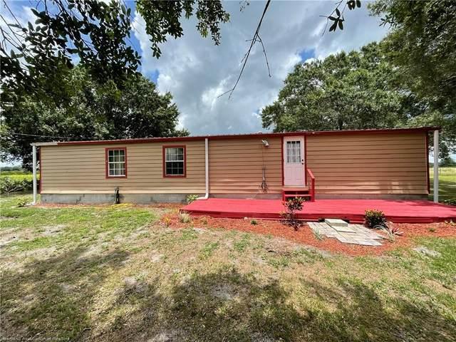 5439 Tom Bryan Road, Zolfo Springs, FL 33890 (MLS #281104) :: Compton Realty