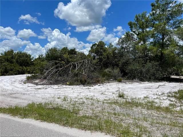 327 Coolidge Avenue NE, Lake Placid, FL 33852 (MLS #281130) :: Compton Realty