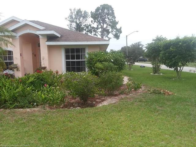 324 Sparrow Avenue, Sebring, FL 33870 (MLS #281205) :: Compton Realty