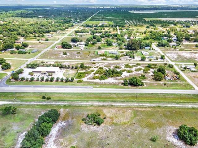 2620 State Rd 64 Highway W, Avon Park, FL 33825 (MLS #281230) :: Compton Realty